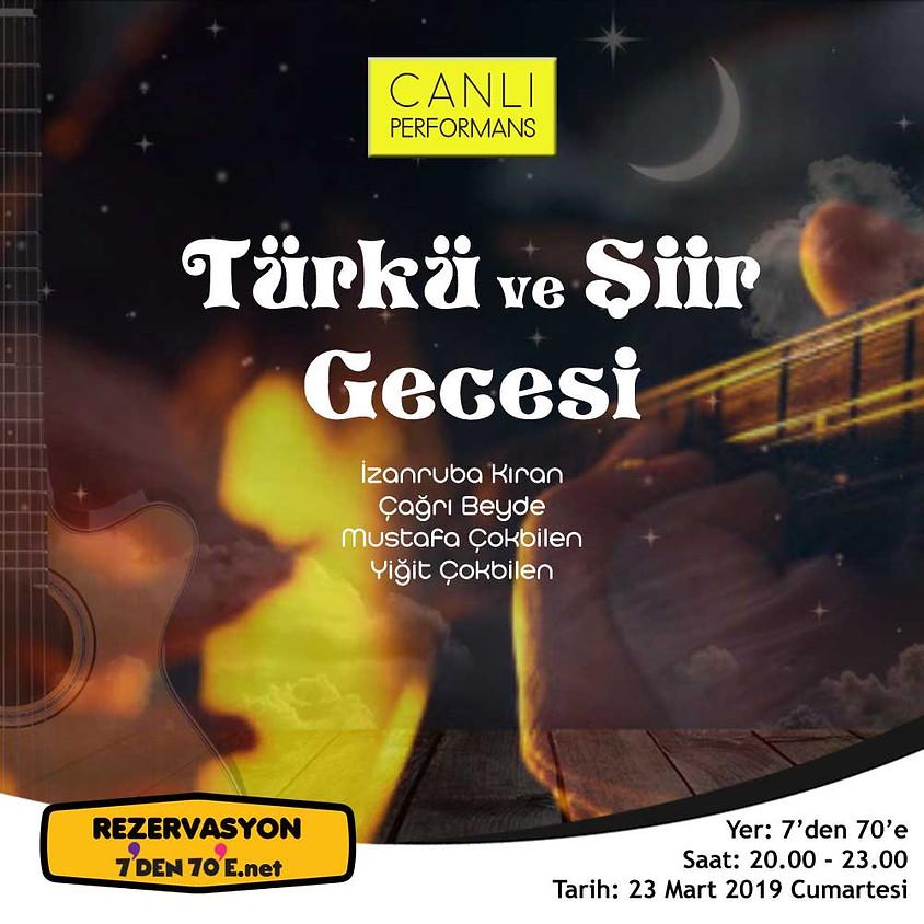 Türkü Gecesi