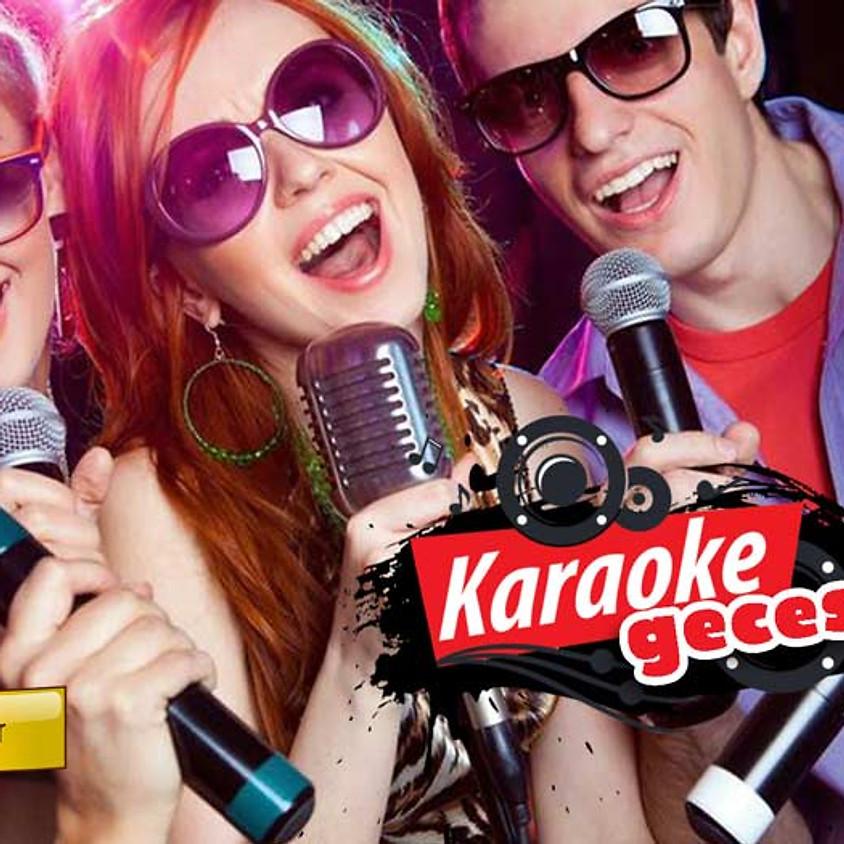 Karaoke & Canlı Müzik Gecesi   Alkolsüz