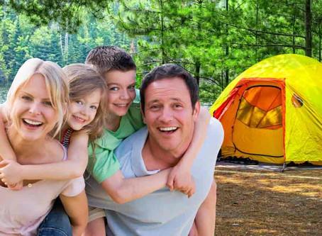 Aile Kampları Neden Önemli?