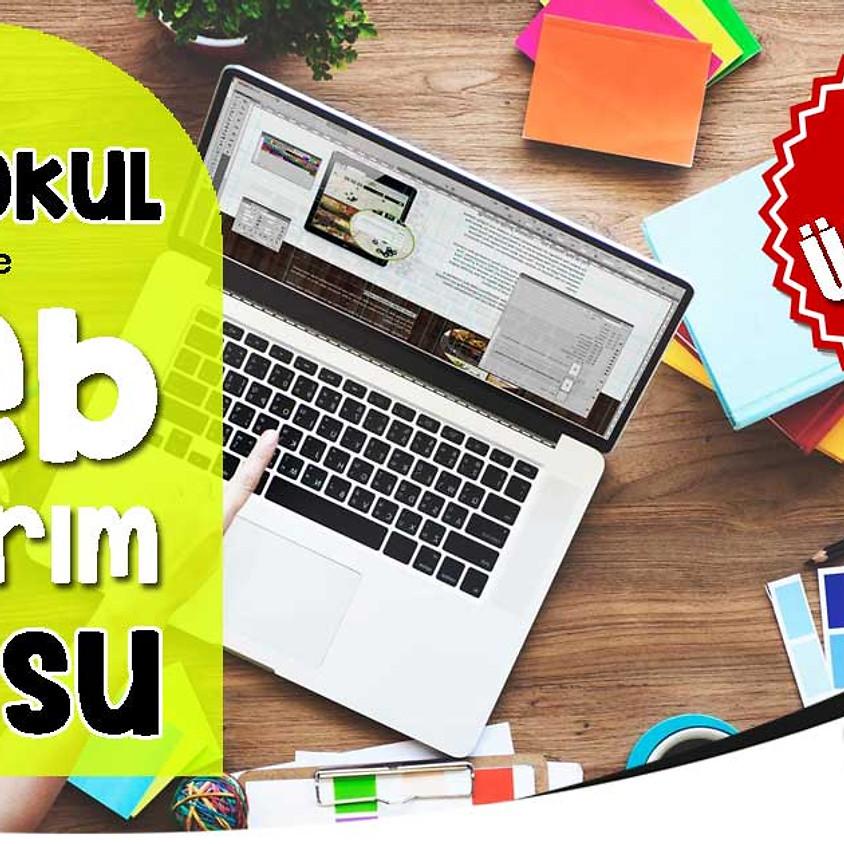 Web Sitesi Yapma Kursu (Ortaokul Öğrencilerine) (1)