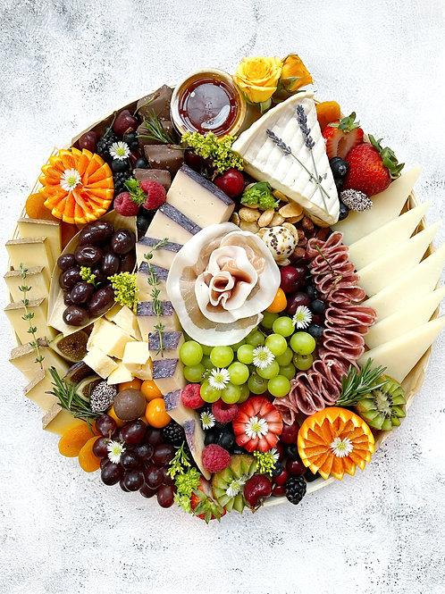 The Graze Platters
