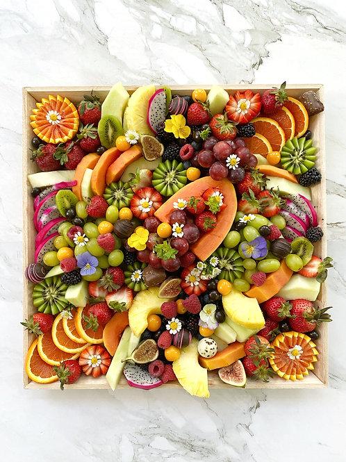 The Fruit Platter