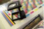 Colour Print