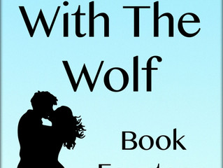 New Grey Wolf Pack Story Available Now