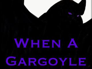 When A Gargoyle Falls