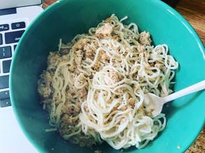 What are Shirataki Noodles?