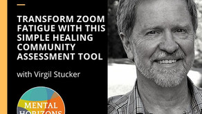 S2EP15: Transform Zoom Fatigue and Energize Your Community with this Assessment Tool