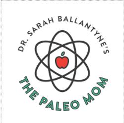 The Paleo Mom