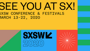 Mental Horizons is going to SXSW!