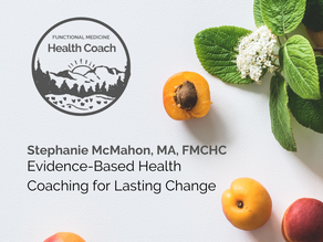 Why I Became a Health Coach