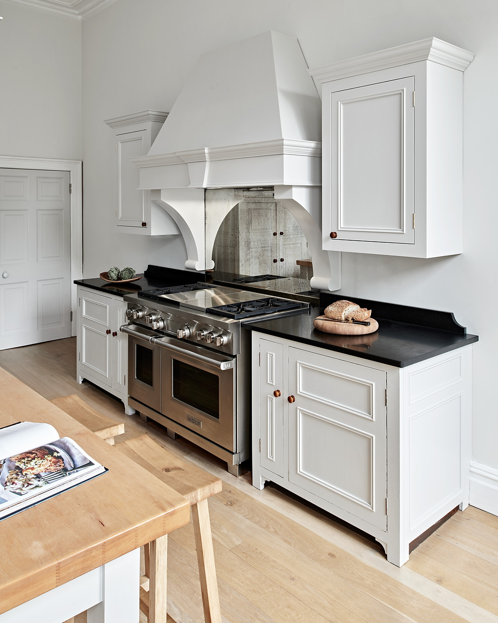 Bespoke Shaker Kitchen Bristol