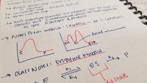 PCHEM Class Notes – Week 13