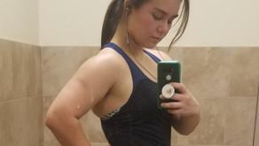 Fitness Update: Week 7