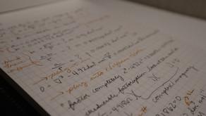 PCHEM Workshop 1 Notes
