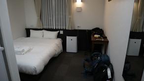 JAPANESE BUSINESS-STYLE HOTEL