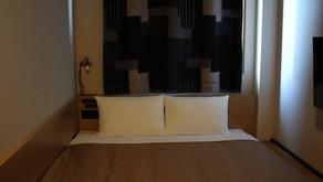 DORM-STYLE HOTEL
