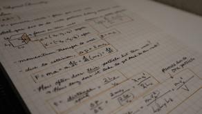 PCHEM Class Notes – Week 1