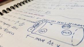 PCHEM Class Notes – Week 11
