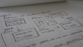 PCHEM Class Notes – Week 3