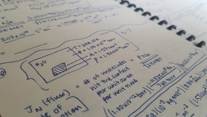 PCHEM Workshop 11 Notes