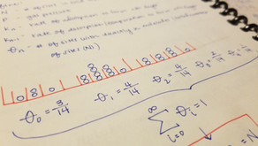 PCHEM Class Notes – Week 14