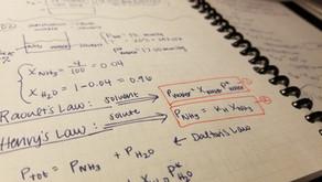 PCHEM Workshop 8 Notes