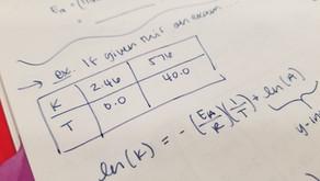 PCHEM Workshop 10 Notes