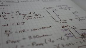 PCHEM Workshop 2 Notes