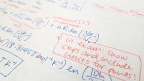 PCHEM Workshop 4 Notes