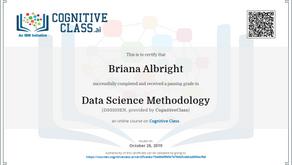 Data Science: Methodology