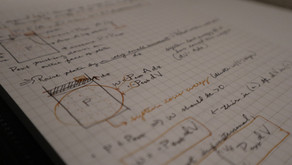 PCHEM Class Notes – Week 2