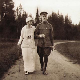 Михаил Александрович и Наталья Брасова.j