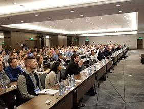 Imaging in Prague 2019 Audience1