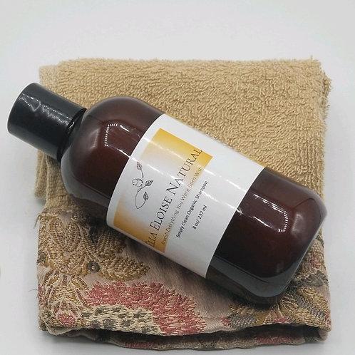 Simply Clean Organic Shampoo