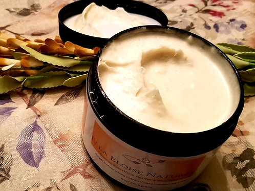 Ginger 5 Moisturizing Leave in / Deep Conditioning Creme