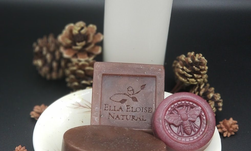 Be Well Bath Soap