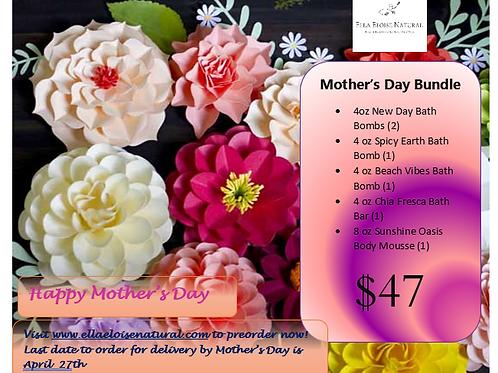 Mother's Day Bundle (Pre Order)