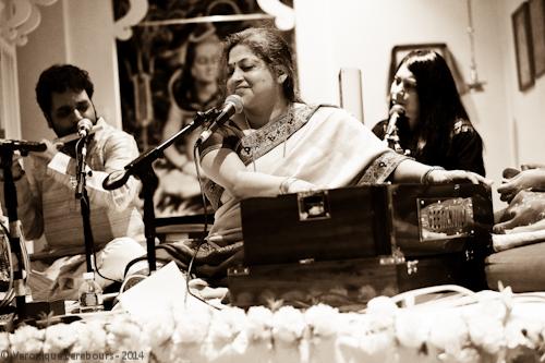 Bhakti: A Musical Journey
