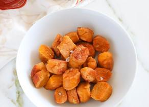 Healthy Pumpkin Gnocchi (Paleo, Gluten Free)