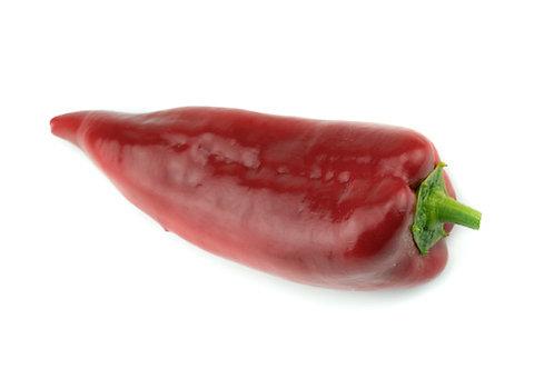 Büffelhorn Paprika