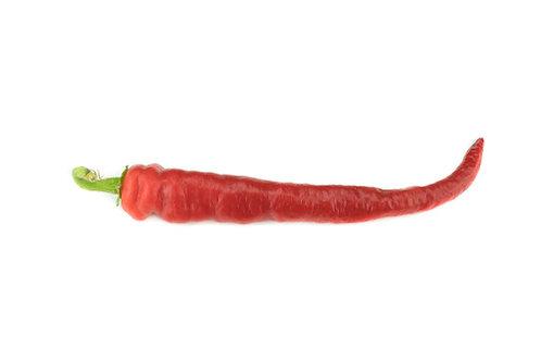 Spitzhorn Paprika (süss)