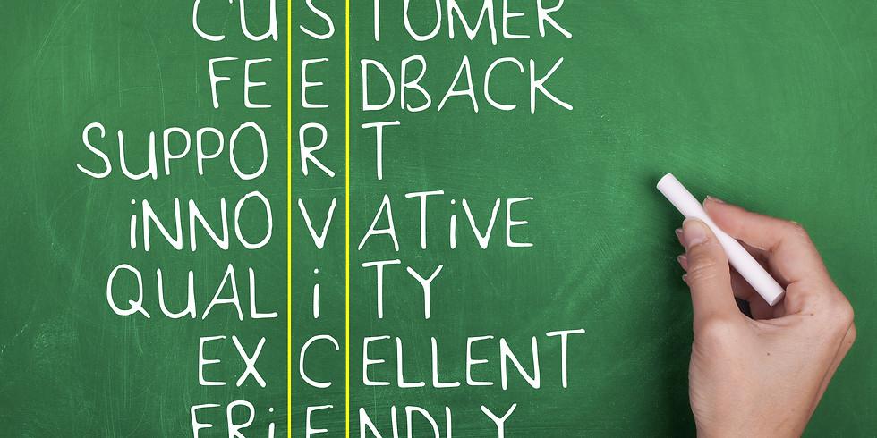Delivering Phenomenal Customer Service