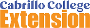 cabrillo college ext logo.png