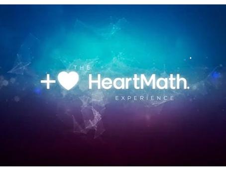 The +HeartMath Experience