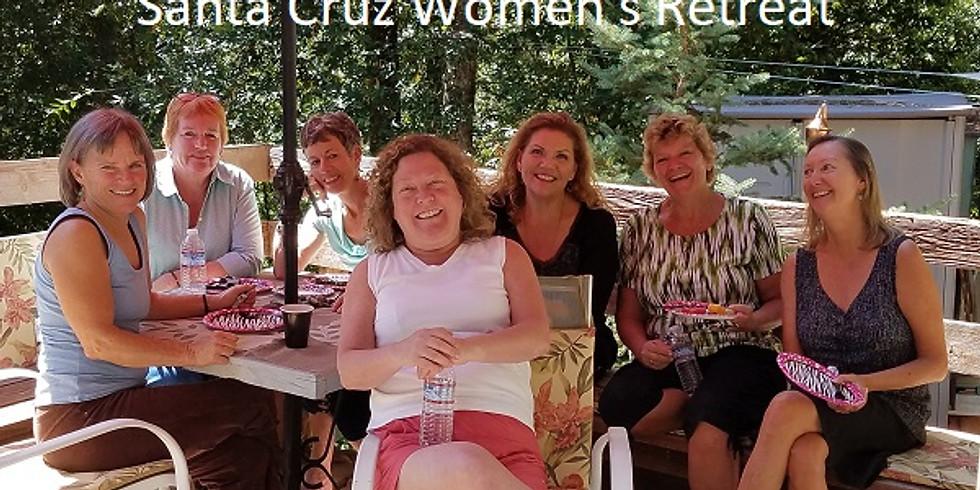 Women's Santa Cruz Two Day Retreat