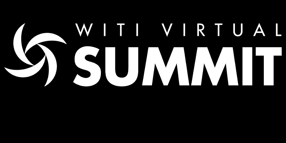 WITI Virtual Summit: Power Up Your Online Presentations