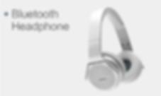VEENAX HS3 Bluetooth Headphone