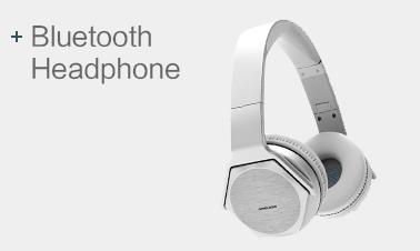 VEENAX HS3 Bluetooth Headphone