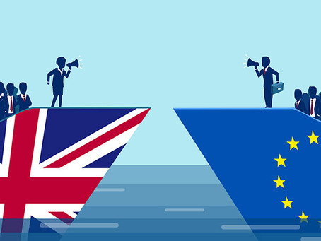 Post Brexit: Why The UK Is No Longer A Place I Want To Do Business