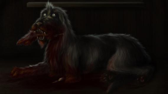 The Uncanny Hound